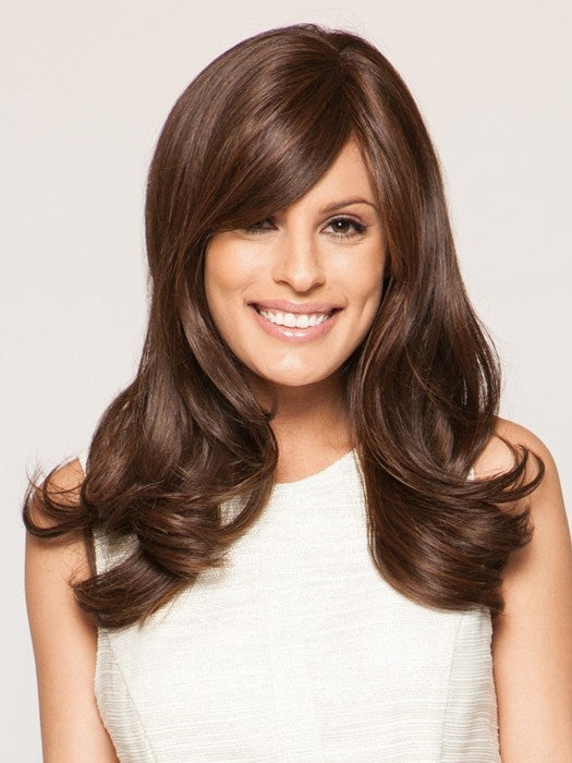 Limited Edition Style - available only at Wigs.com! | Color: R6/30H