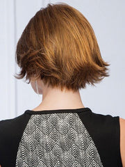 Hand-Knotted Top- Creates natural movement and contours to your head for unsurpassed comfort | Color: GL8-29