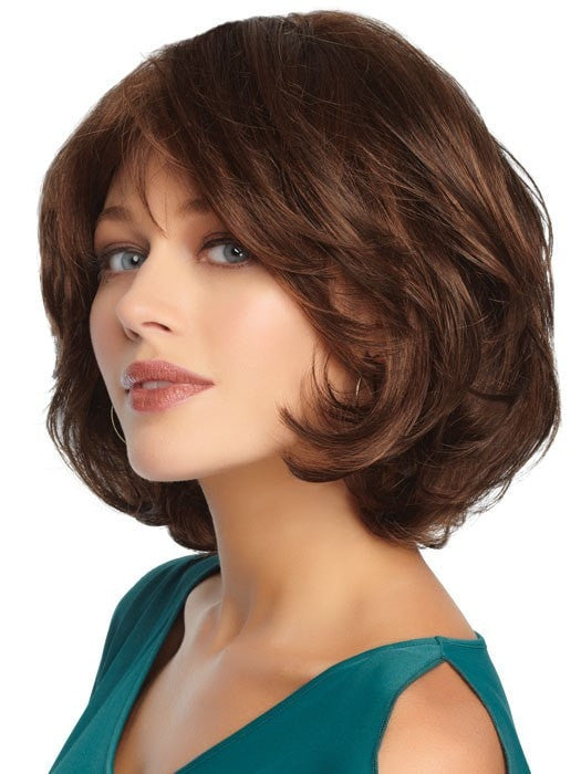 Debutante | Synthetic Lace Front Wig (Mono Part) | DISCONTINUED