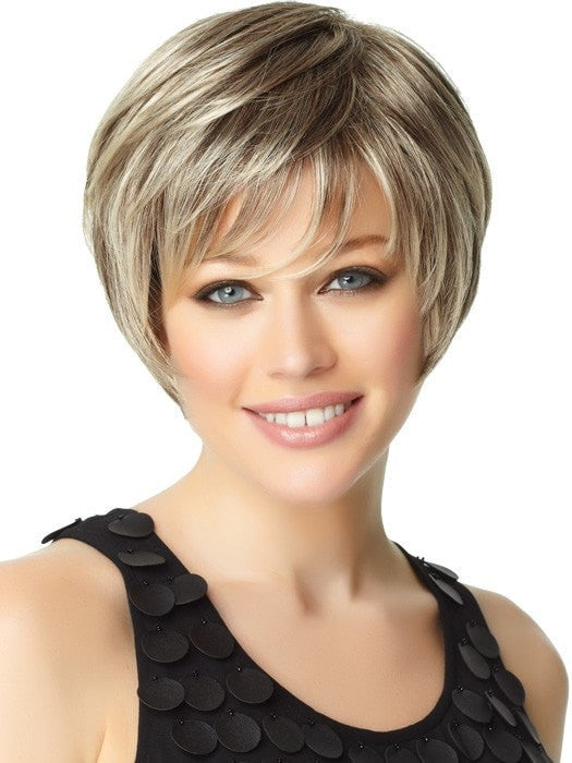 deluxe by gabor short wig the wig experts. Black Bedroom Furniture Sets. Home Design Ideas