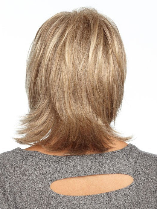 Ultra-thin adjusters at the nape for a personalized fit | Color: GL15/26
