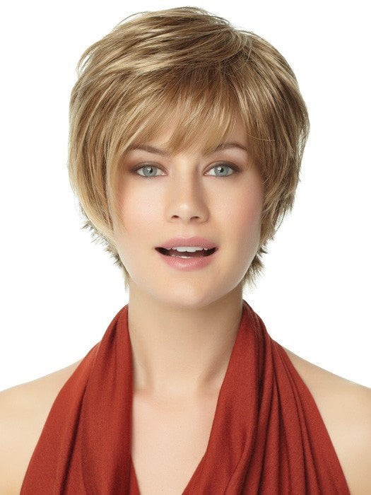 Felicity by Gabor: Color GL14/16 Honey Toast (Dark Blonde with Golden highlights)