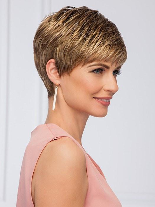Easy-to-wear cut! | Color: GL11-25SS