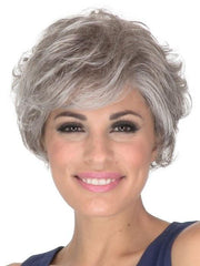 Pinnacle | Synthetic Lace Front Wig (Mono Top)