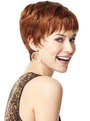 Gabor Wigs Symmetry Wig : Profile View | Color GL30/32