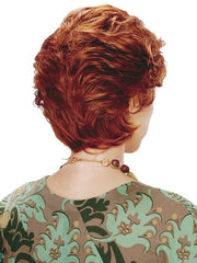 Estetica Designs Amber : Back View | Color RH31