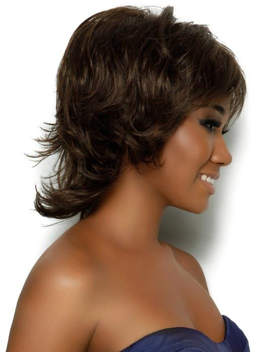 Estetica Designs Angela Wig : Color R6/10