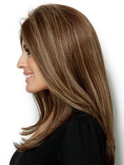 Angelina by Estetica: Profile View | Color R8/26H