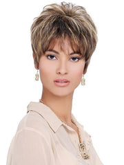 Cheri Wig by Estetica Design Wigs : Color R8/26H