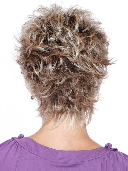 RH1488RT8 | HIGHLIGHTED COPPER BLONDE WITH GOLDEN BROWN ROOT