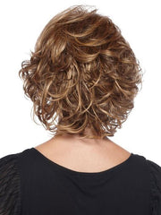 Estetica Designs Wigs Colleen Wig : Back View | Color RH268