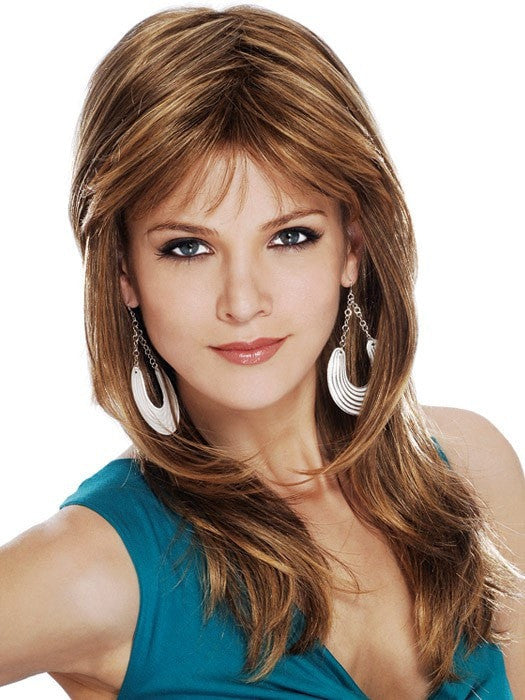 Estetica Dixie Wig: Color RH268