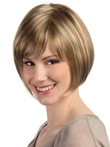 Ellen Wig by Estetica Designs Wigs : Color R12/26CH