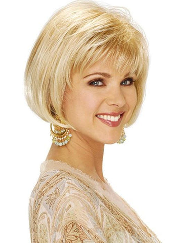 Estetica Ellen Wig : Side View | Color R613/27