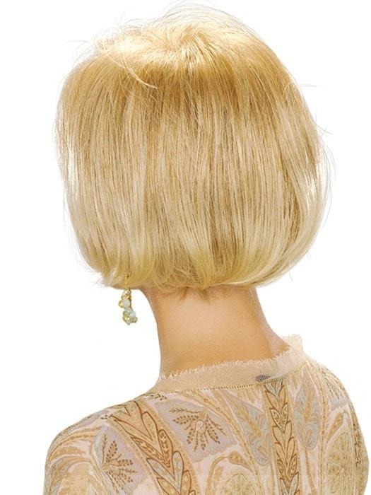 Estetica Ellen Wig : Back View | Color R613/27