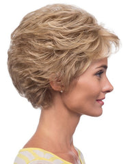 Layers and loose body can be styled back | Color: R10/24/80