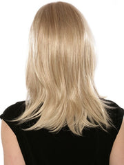 Estetica Jewel Wig : Back View | Color RH1488