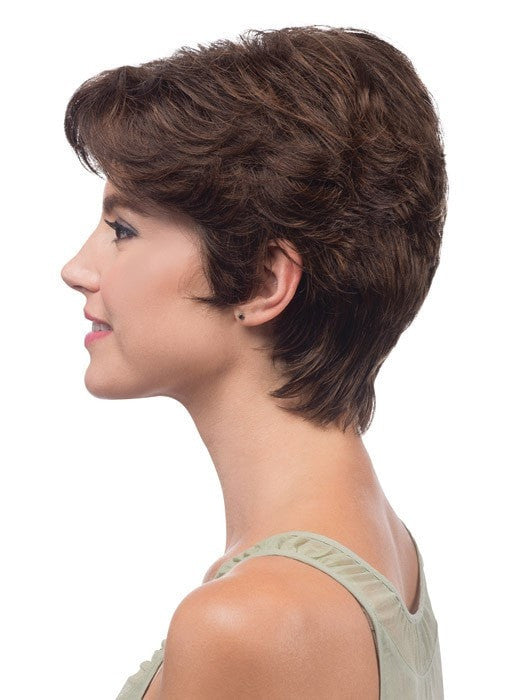 Great profile and coverage along the hairline | Color: R6/27H