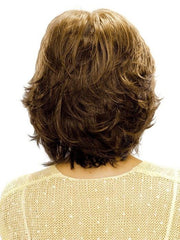 Natalie Wig by Estetica Designs : Back View | Color R14/8H