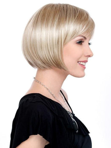 Estetica Designs Charm Petite Cap : Profile View | Color RH1488