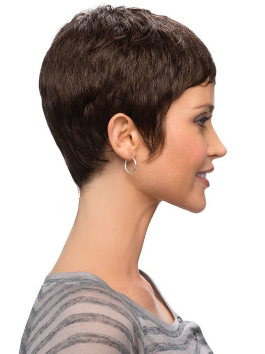 Estetica Designs Petite Helene : Profile View | Color R6/10