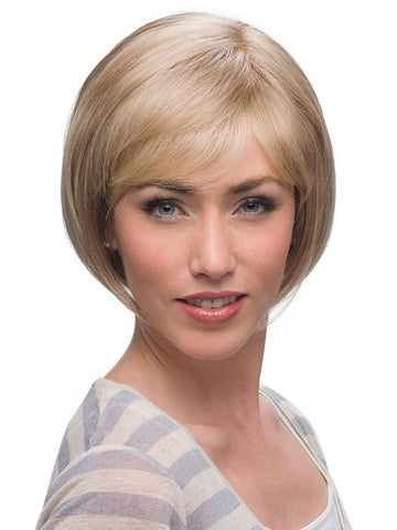 Estetica Designs Sandra Wig : Monofilament Top | Color RH1488