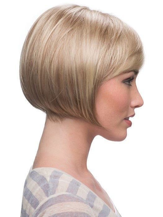 Estetica Sandra Wig : Right Profile | Color RH1488
