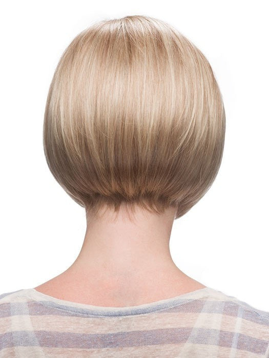 Estetica Sandra Wig : Back View | Color RH1488