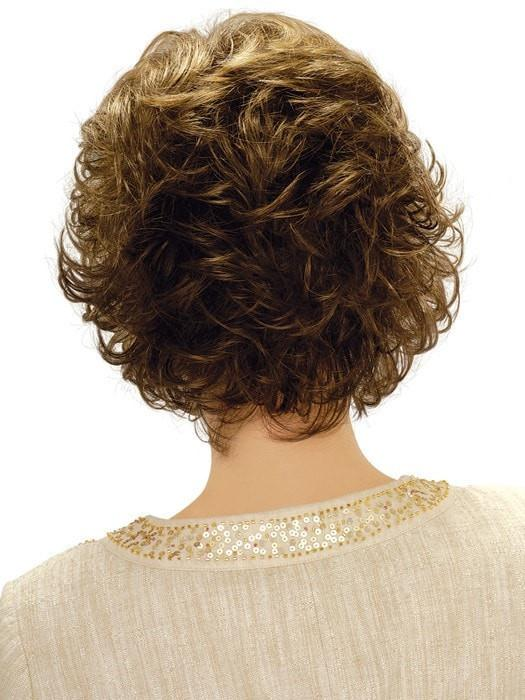 Estetica Shelby : Back View | Color R8LF14