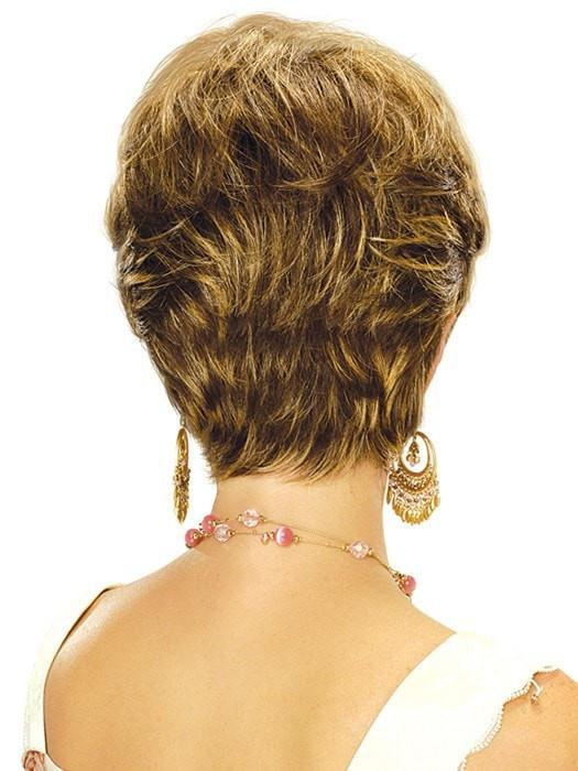 Estetica Tori : BackView | Color CARAMELKISS