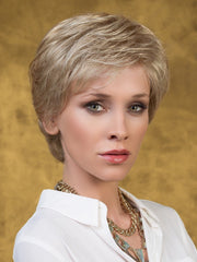 Ellen Wille Desire is a great pixie wig with a ear to ear extended lace front for styling versatility and a seamless, natural appearance