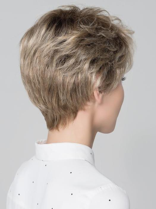 Ellen Wille | Hair Power | Alba Comfort in Champagne Rooted