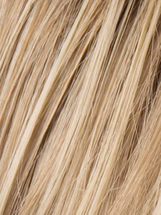 CHAMPAGNE MIX | Med Beige Blonde,  Medium Honey Blonde, and lightest Blonde blend