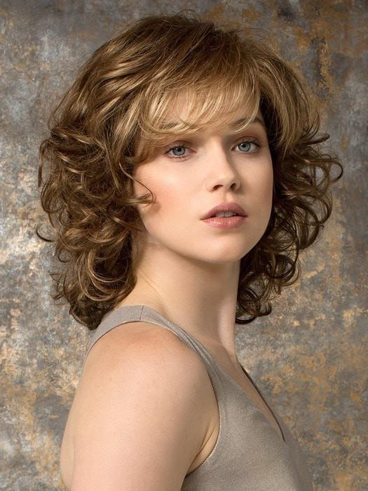 cat hair style cat wig by wille curly style wigs the wig 1129