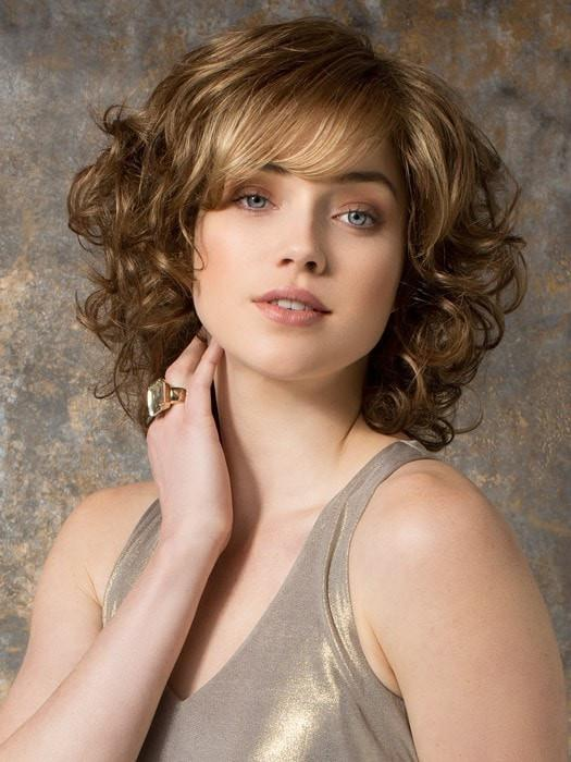 styles of haircuts for hair cat wig by wille curly style wigs the wig 9094