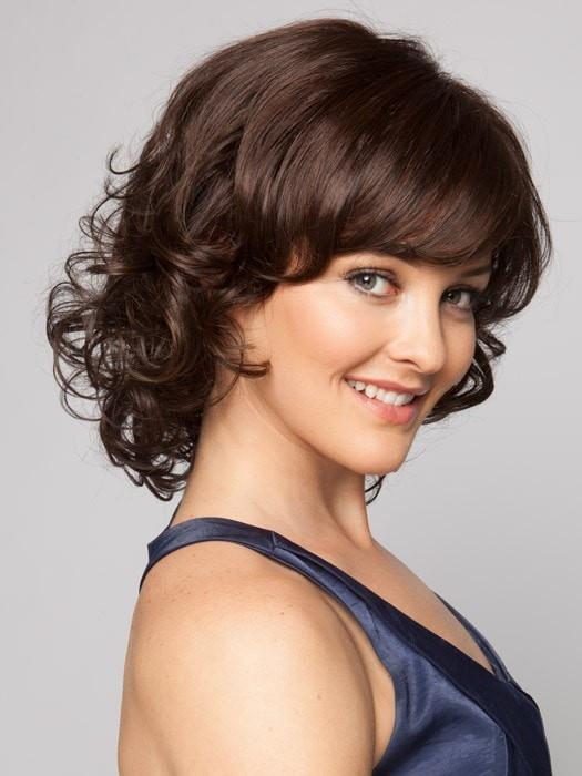 Cat Wig By Ellen Wille Curly Style Wigs Com
