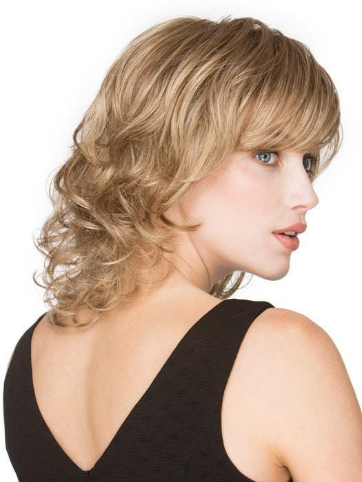 CAT by Ellen Wille in SAND MIX | Light Brown, Medium Honey Blonde, and Light Golden Blonde Blend