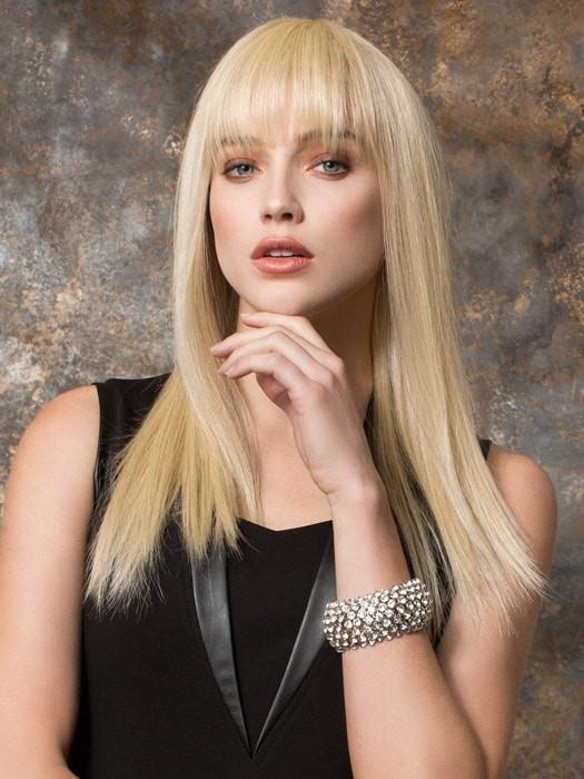 CHER by Ellen Wille | Sleek Long Synthetic Wig with Monofilament Crown