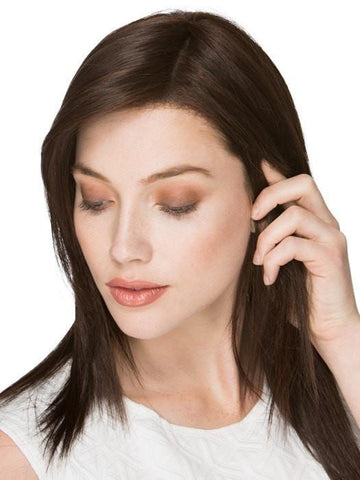 Code Mono lace front wig by Ellen Wille