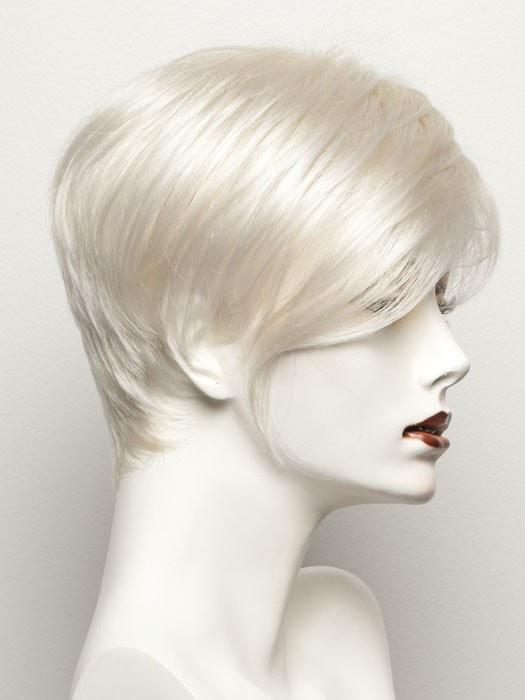 PLATIN MIX | Pearl Platinum, Cool Platinum Blonde, and Silver White Blend