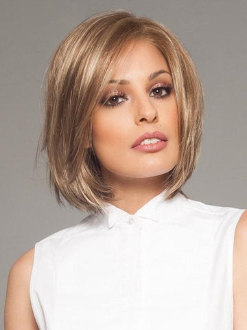 ELITE by Ellen Wille in SAND MIX | Light Brown, Medium Honey Blonde, and Light Golden Blonde Blend