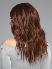 Create Fun Loose Beach Waves Using A Heat Tool