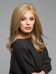 ILLUSION by Ellen Wille in SAND MIX | Light Brown, Medium Honey Blonde, and Light Golden Blonde Blend