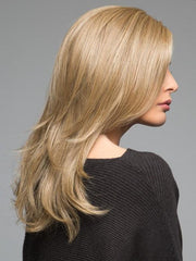 Prime hair is a proprietary composition of Human Hair enhanced with Premium Synthetic fiber which allows for longer lasting vibrancy of the colors