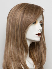 GINGER BLONDE MIX | Light Honey Blonde, Light Auburn, Medium Honey Blonde Blend