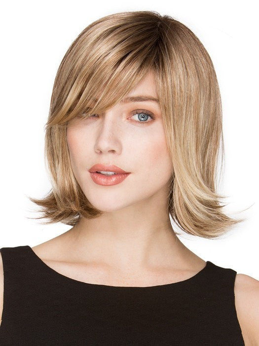 LUCKY by Ellen Wille in LIGHT HONEY MIX | Medium Honey Blonde, Platinum Blonde, and Light Golden Blonde Blend