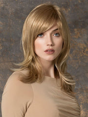 MARUSHA MONO by Ellen Wille in LIGHT HONEY MIX | Medium Honey Blonde, Platinum Blonde, and Light Golden Blonde blend