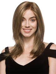 MEGA MONO by Ellen Wille in SAND MIX | Light Brown, Medium Honey Blonde, and Light Golden Blonde Blend