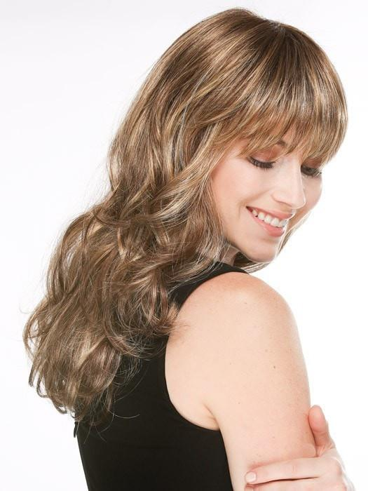 Ready-to-Wear Synthetic Hair