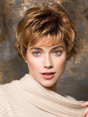 PUSH UP by Ellen Wille in MANGO MIX | Light Copper Red, Light Golden Blonde, and Medium Auburn Blend